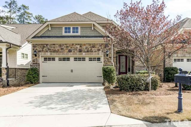 704 Angelica Circle, Cary, NC 27518 (#2309188) :: Raleigh Cary Realty