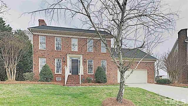 2508 Nottoway Terrace, Burlington, NC 27215 (#2309202) :: Triangle Top Choice Realty, LLC