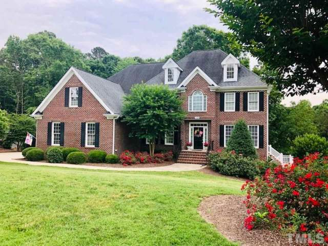193 Townsend Drive, Clayton, NC 27527 (#2309218) :: M&J Realty Group