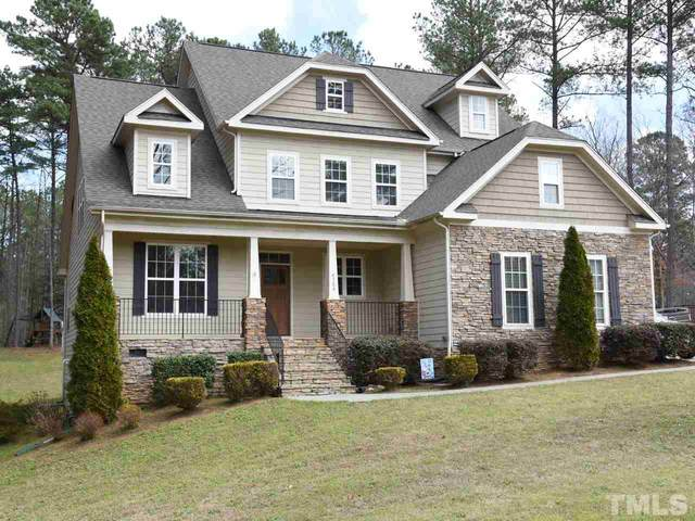 4309 Hamilton Yates Drive, Wake Forest, NC 27587 (#2309224) :: The Jim Allen Group