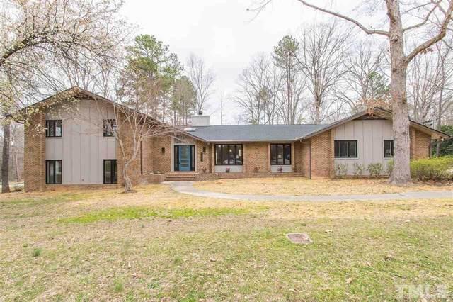 1005 Lansing Avenue, Durham, NC 27713 (#2309253) :: Real Estate By Design