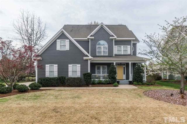7245 Bedford Ridge Ridge, Apex, NC 27539 (#2309261) :: Raleigh Cary Realty