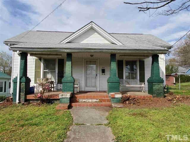 214 Jones Avenue, Hillsborough, NC 27278 (#2309264) :: Sara Kate Homes