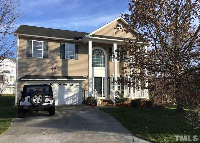 5212 Duckdown Court, Raleigh, NC 27604 (#2309278) :: Raleigh Cary Realty