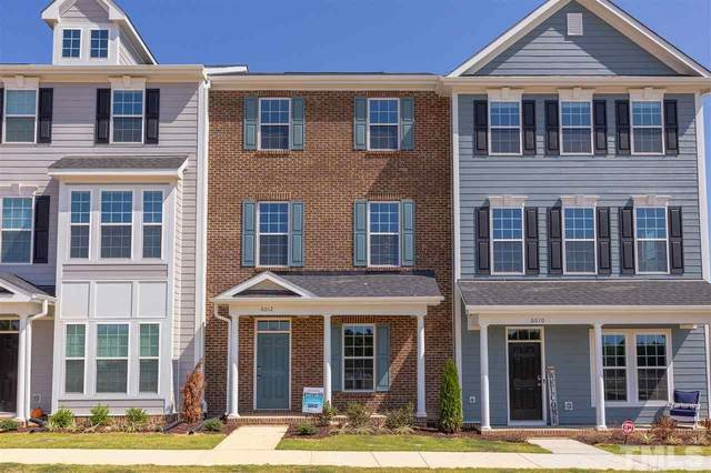 6119 Kayton Street #2191, Raleigh, NC 27616 (#2309305) :: M&J Realty Group