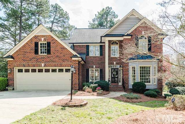 2515 Wellington Drive, Sanford, NC 27330 (#2309314) :: RE/MAX Real Estate Service