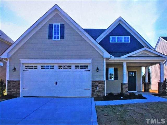 (lot 2)      46 Mia Bello Court, Clayton, NC 27520 (#2309337) :: Triangle Top Choice Realty, LLC