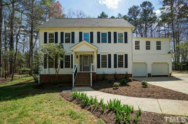 11501 Hyde Place, Raleigh, NC 27614 (#2309363) :: Triangle Just Listed