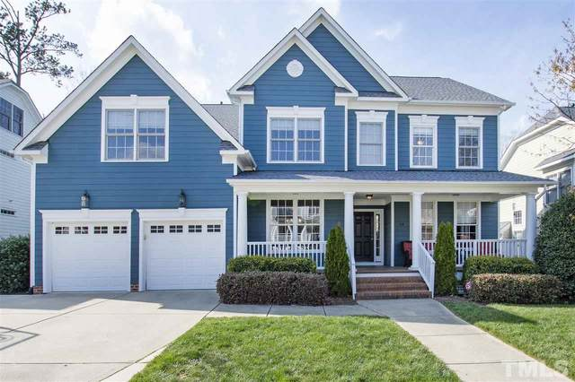 119 Brookbank Hill Place, Cary, NC 27519 (#2309367) :: Marti Hampton Team brokered by eXp Realty
