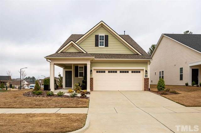 1220 Pulitzer Lane, Durham, NC 27703 (#2309403) :: Real Estate By Design
