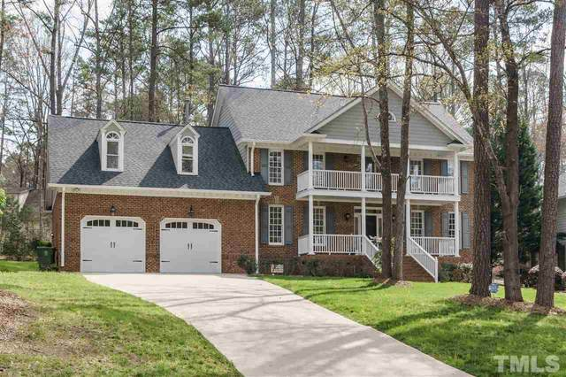119 Ambiance Lane, Cary, NC 27518 (#2309424) :: Raleigh Cary Realty