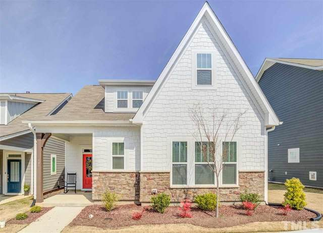 404 Daisy Grove Lane, Holly Springs, NC 27540 (#2309431) :: RE/MAX Real Estate Service