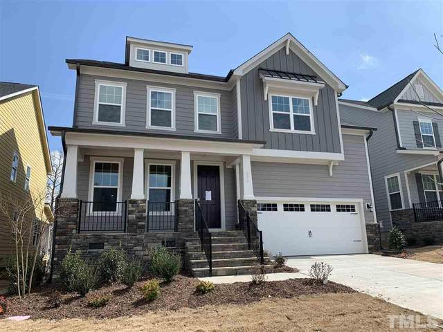 601 Ivy Arbor Way #1243, Holly Springs, NC 27540 (#2309433) :: Triangle Top Choice Realty, LLC