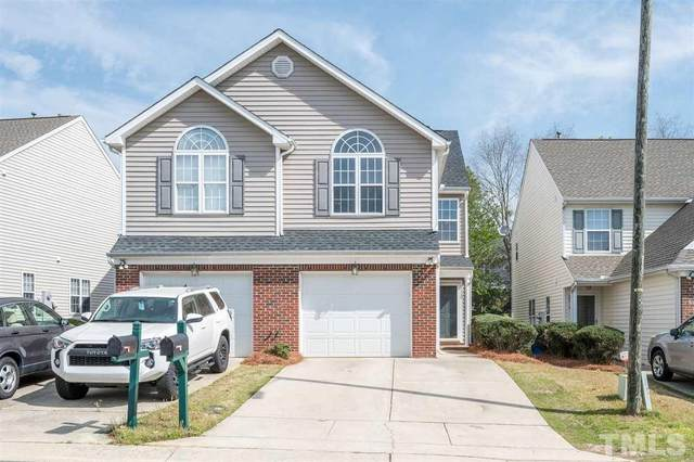 2020 Thornblade Drive, Raleigh, NC 27604 (#2309435) :: Raleigh Cary Realty