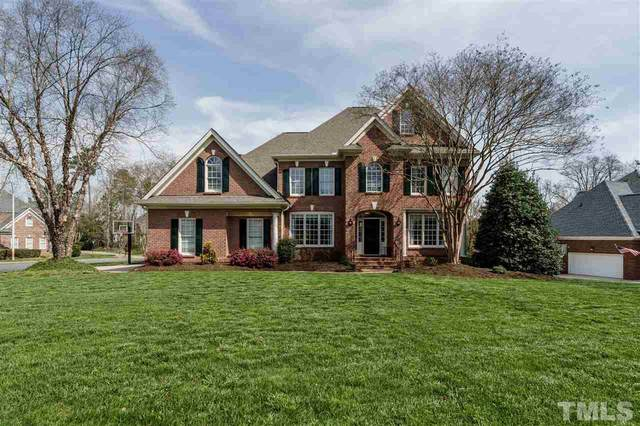 101 Trident Court, Cary, NC 27518 (#2309469) :: Raleigh Cary Realty
