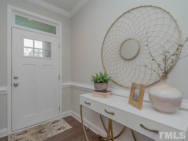 300 Fenella Drive #42, Raleigh, NC 27606 (#2309502) :: RE/MAX Real Estate Service