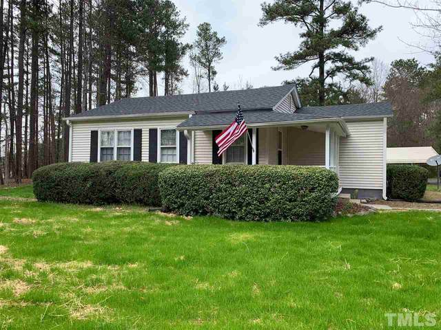2651 Us 158 Highway, Oxford, NC 27565 (#2309524) :: The Perry Group