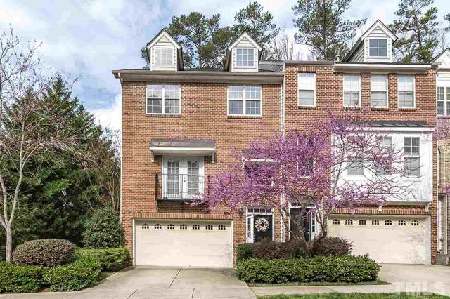 111 Vintage Drive, Chapel Hill, NC 27516 (#2309539) :: Sara Kate Homes