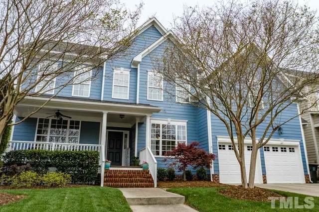 3033 Gentle Breezes Lane, Raleigh, NC 27614 (#2309545) :: Real Estate By Design