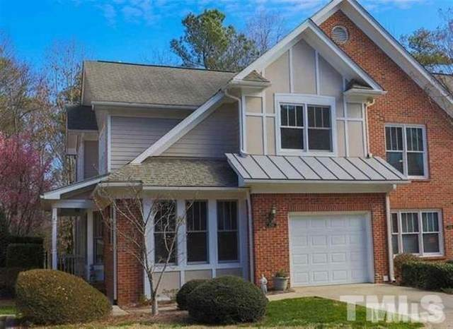 216 Ashton Hall Lane, Raleigh, NC 27609 (#2309556) :: Triangle Top Choice Realty, LLC