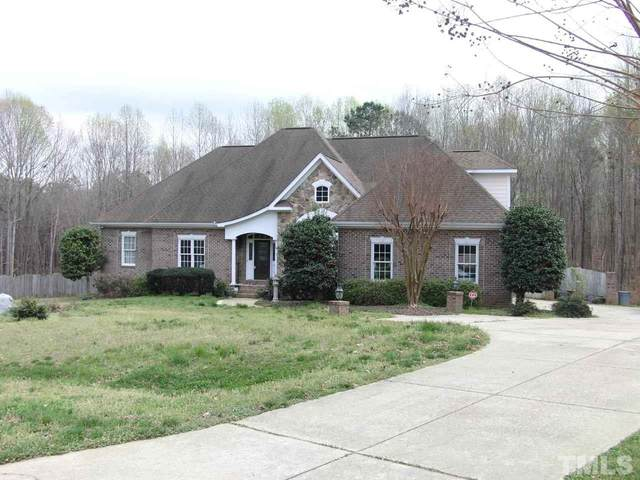 3712 Marigold Lane, Wake Forest, NC 27587 (#2309568) :: The Jim Allen Group