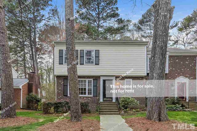 1206 Collington Drive, Cary, NC 27511 (#2309580) :: Real Estate By Design