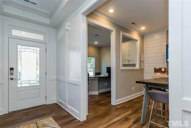 1033 Arbor Edge Lane, Durham, NC 27703 (#2309609) :: Triangle Top Choice Realty, LLC