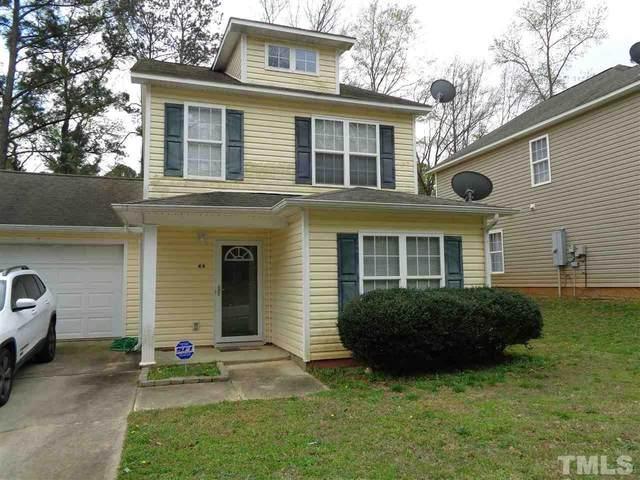 44 Randolph Drive, Clayton, NC 27520 (#2309610) :: Raleigh Cary Realty
