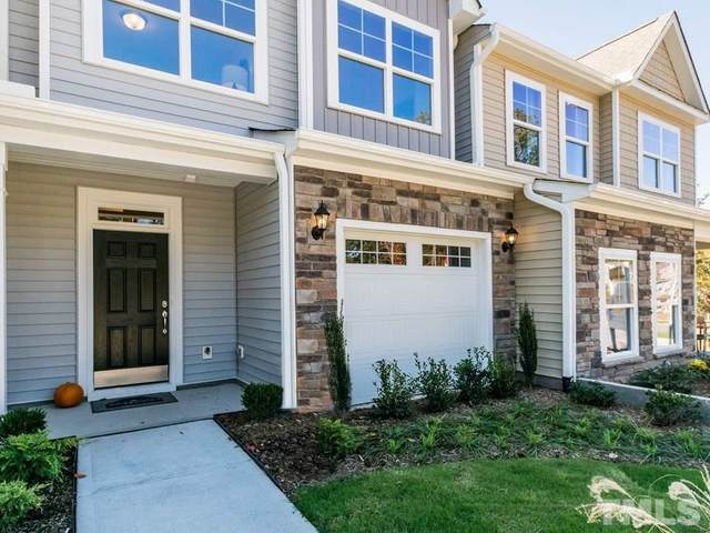 1021 Arbor Edge Lane, Durham, NC 27703 (#2309618) :: RE/MAX Real Estate Service