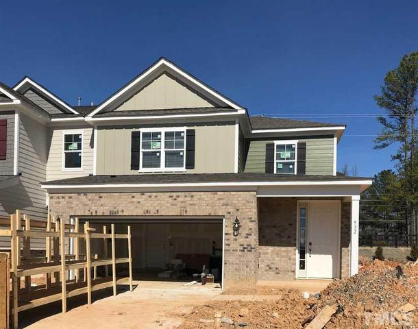 932 Haybeck Lane #13, Apex, NC 27523 (#2309631) :: Triangle Top Choice Realty, LLC