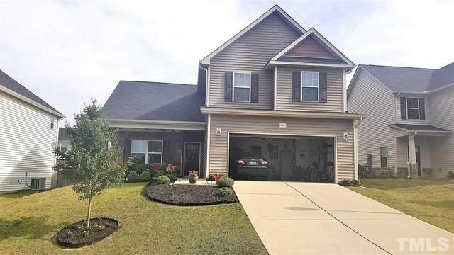 409 Mccarthy Drive, Clayton, NC 27527 (#2309632) :: Marti Hampton Team brokered by eXp Realty