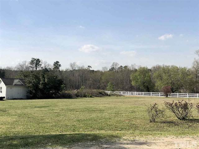 0 Rock Cove Road, Wendell, NC 27591 (#2309643) :: The Jim Allen Group