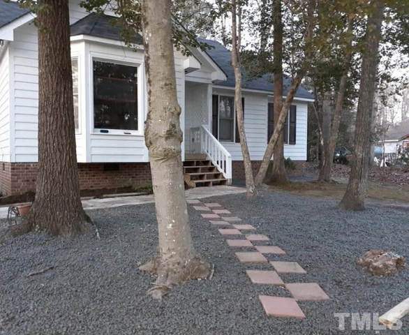 118 Stancil Drive, Angier, NC 27501 (#2309663) :: The Perry Group