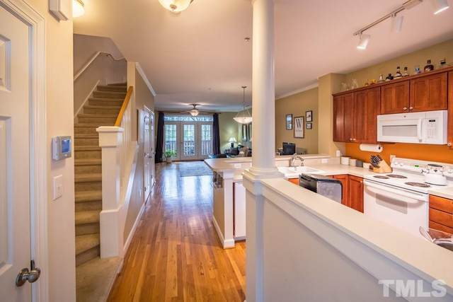 113 Conner Drive #102, Chapel Hill, NC 27514 (#2309665) :: The Results Team, LLC