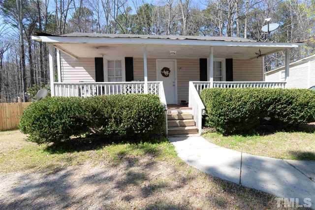 528 Cooper Street, Clayton, NC 27520 (#2309689) :: Raleigh Cary Realty