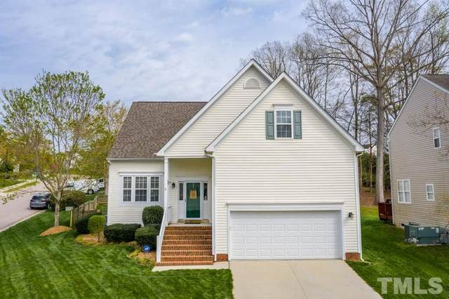 2213 Spruce Shadows Lane, Raleigh, NC 27614 (#2309699) :: Real Estate By Design