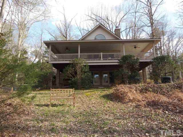 25 Sloping Pond Road, Pittsboro, NC 27312 (#2309719) :: RE/MAX Real Estate Service