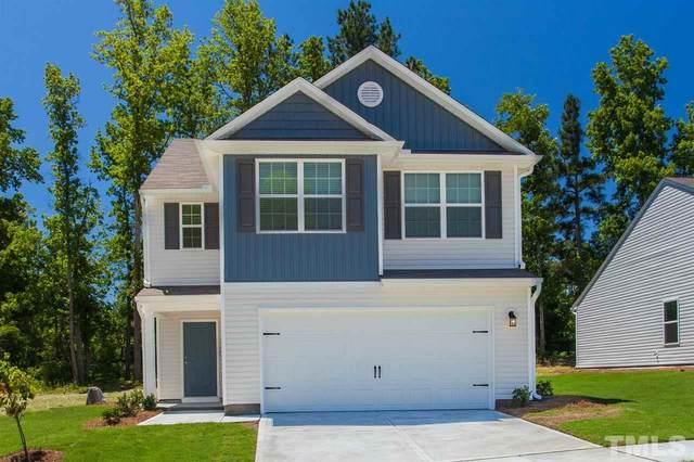 2085 Alderman Way, Creedmoor, NC 27522 (#2309725) :: Foley Properties & Estates, Co.