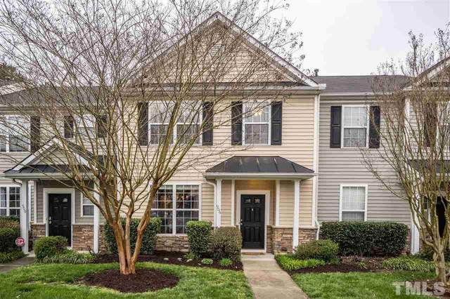 906 Cinnamon Drive, Durham, NC 27713 (#2309745) :: Triangle Top Choice Realty, LLC