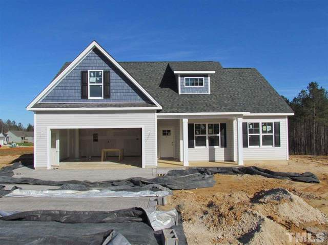 39 Amaryllis Court, Middlesex, NC 27557 (#2309747) :: Spotlight Realty