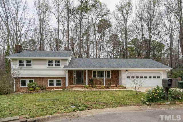 104 Fernwood Circle, Cary, NC 27511 (#2309751) :: RE/MAX Real Estate Service