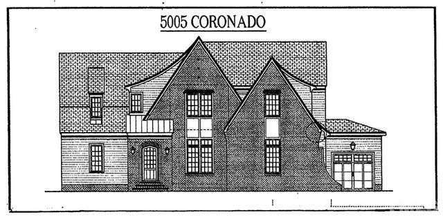 5005 Coronado Drive, Raleigh, NC 27609 (#2309766) :: Triangle Just Listed