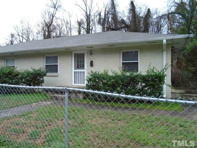 531 Green Street, Durham, NC 27701 (#2309770) :: Classic Carolina Realty