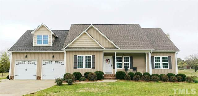 24 Everland Parkway, Angier, NC 27501 (#2309776) :: The Perry Group