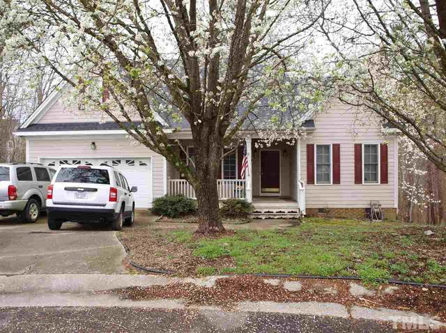 108 White Cedar Run, Holly Springs, NC 27540 (#2309781) :: Choice Residential Real Estate
