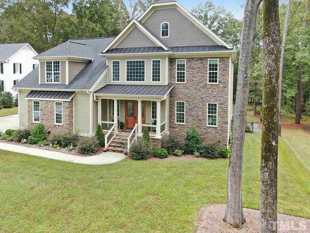 1826 Keith Hills Road, Lillington, NC 27546 (#2309791) :: Raleigh Cary Realty