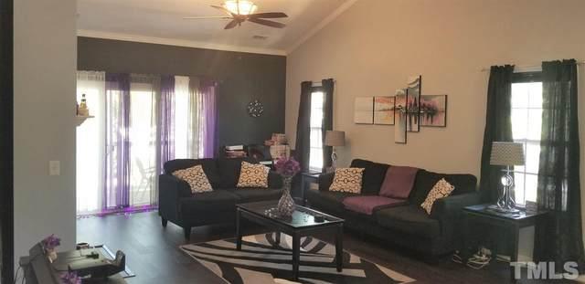 2124 Claret Lane #2124, Morrisville, NC 27560 (#2309802) :: Foley Properties & Estates, Co.