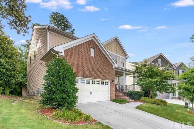 1015 Magnolia Leaf Court, Apex, NC 27502 (#2309809) :: Sara Kate Homes