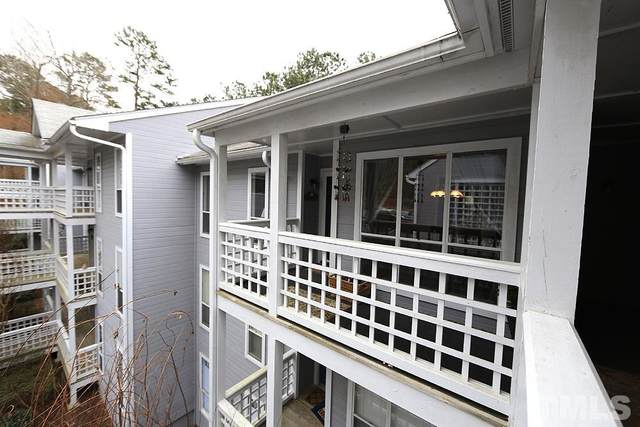4641 Timbermill Court #302, Raleigh, NC 27612 (#2309813) :: RE/MAX Real Estate Service