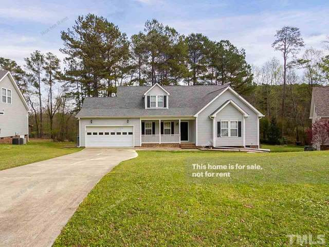 208 Allie Bell Lane, Rolesville, NC 27571 (#2309835) :: The Jim Allen Group